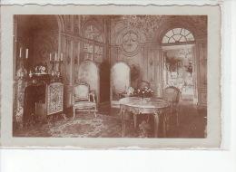 Château De BOIS-HIMONT - CARTE PHOTO - Très Bon état - Francia