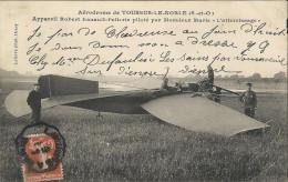 AERODROME :  Appareil Robert Esnault Pelterie - Toussus Le Noble