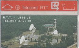 BELGIUM - Lessive 2, CN : 903C, Used - Belgium
