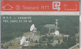 BELGIUM - Lessive 2, CN : 903C, Used