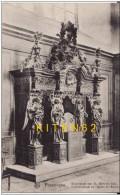 Poperinghe-.Biechtsotoel Van St.Berten's Kerk.Confessionnal De L'église St.Bertin - Poperinge