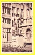 * Antwerpen - Anvers - Antwerp * (Nels, Ern Thill, Nr 79) De Buildrager, Le Débardeur, Statue, Standbeeld, C. Meunier - Antwerpen