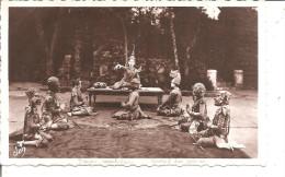 DANSE CAMBODGIENNE Conseil Des Genies - Cambodia