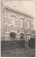Handzame - Handzaeme - Huis Met Winkel - Genimeerd - Fotokaart - 1914 - Tiendas