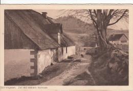 68 - SUD VOGESEN / ZELL MIT KLEINEM HOHNACK - France