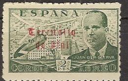 Ifni 062 ** Juan De La Cierva. 1949 - Ifni
