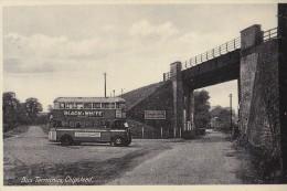 CHIPSTEAD - Bus Terminus - Surrey