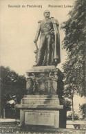 PHALSBOURG     MONUMENT LOBAU - Autres Communes