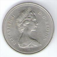 CANADA 50 CENTS 1979 - Canada