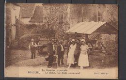 19 - Beaulieu  - Le Batut - Le Puit Communal - Frankreich