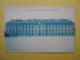 RENNES. Le Bâtiment De L'Horloge. - Rennes