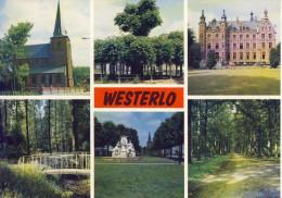 Westerlo  Meerzicht HD 154/1 - Westerlo