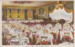 Illinois Chicago Empire Room Palmer House