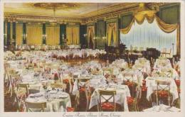 Illinois Chicago Empire Room Palmer House 1946