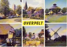 Overpelt  Meerzicht HD 148/1 - Overpelt