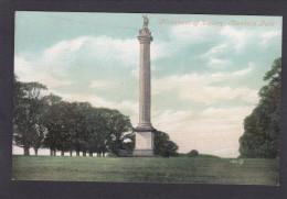 MONUMENT OF VICTORY,BLENHEIM PARK,OXFORDSHIRE,Q2. - Angleterre