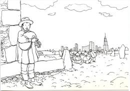 Patrik LECONTE   - Musique In BREIZH - N°17 - Andere Zeichner