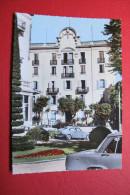 Hôtel Victoria. Henri Charbonnier. ROYAT - Royat