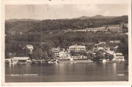 AK 829  Velden Am Wörthersee - Motiv Um 1930 - Velden