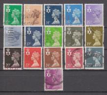 Großbritannien - Nordirland / Königin Elisabeth II / GR 229 - Non Classificati