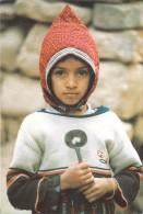 Asie > YEMEN Holding The Key  (enfant)  (picture A.K.H Al Eryani ) *PRIX FIXE - Yémen