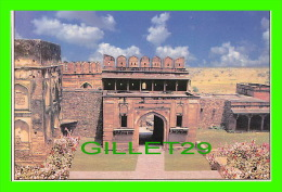 FATEHPUR-SIKRI, INDIA - ELEPHANT GATE - AJOOBA CARDS - - Inde