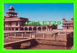 FATEHPUR-SIKRI, INDIA - PANCH MAHAL - AJOOBA CARDS - - Inde