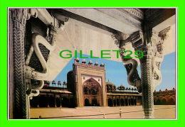 FATEHPUR-SIKRI, INDIA - JAMA MOSQUE - AJOOBA CARDS - - Inde