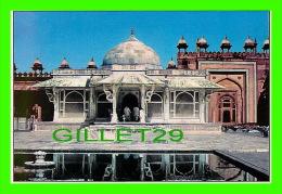 FATEHPUR-SIKRI, INDIA - DARGA, SHEIKH SALIM CHISTIE - AJOOBA CARDS - - Inde