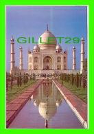 AGRA, INDIA - TAJ MAHAL - AJOOBA CARDS - - Inde
