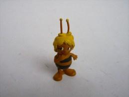 FIG - MAYA L´ABEILLE - SCHLEICH 1976 - MAYA Sans Ailes - Figurines