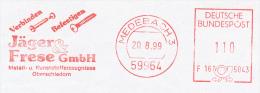 Freistempel 4463 Schrauben - [7] Repubblica Federale