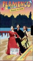LEZIONI DI BALLO - FLAMENCO - Video Tapes (VHS)