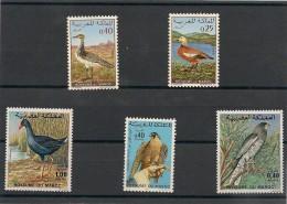 MAROC Années 1970-76-80   N° Y/T : 606/607-777/778-854** - Maroc (1956-...)