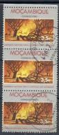 140010603  MOZAMBIQUE  YVERT  Nº  772 - Mozambique