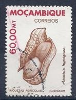 140010606  MOZAMBIQUE  YVERT  Nº  819 - Mozambique