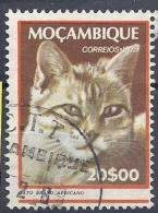 140010625  MOZAMBIQUE  YVERT  Nº  682 - Mozambique