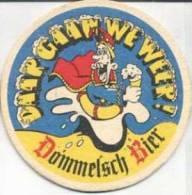 #NLC021 Viltje Dommelsch - Bierdeckel