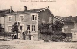 VROIL  Boulangerie CAILLAT DELASSUE - Sin Clasificación