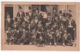 LIMOGES - Fanfare Des Gueules Sèches - Limoges