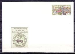 P 94, Briefmarkenausstellung Der Jugend, Berlin 1986, Ungebraucht (46907) - Postales - Nuevos