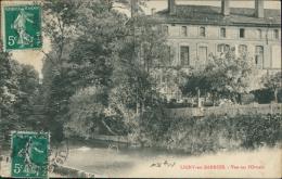 55 LIGNY EN BARROIS / Ligny-en-Barrois, Vue Sur L´Ornain / - Ligny En Barrois