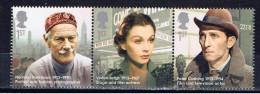 GB Großbritannien 2013 Mi 3441-43 Mnh - Unused Stamps