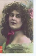Reta Walter ,Chanteuse D´Opera, Opera Singer, Assassinée En 1906 - Opera