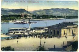 XA.120.  Linz A.d. Donau - Altri