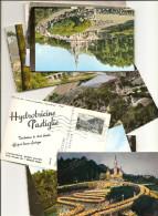 O-LOURDES-LOT 16 CARD DIVERSE VEDUTE - Lourdes