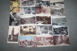 Débarras De Mes Cartes - Lot De 18 Cartes De L´ARDECHE (dont La Louvesc, Viviers, Ste Eulalie, Issarles, ... - Non Classificati