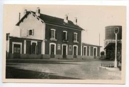 Thiviers La Gare - Thiviers
