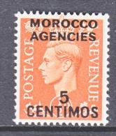 GB Morocco 99   * - Morocco Agencies / Tangier (...-1958)