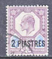 BRITISH   LEVANT   14   (o) - British Levant
